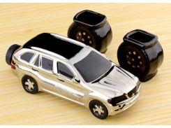Подарочный набор мини 33 wishes BMW X5, 3 предмета 300 мл (KE100)