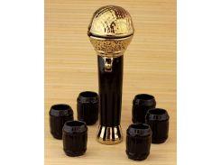 Подарочный набор Микрофон, 7 предметов