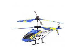 """Вертолет """"Model King"""" 33012b  (Синий)"""