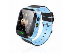 Детские наручные смарт часы Smart Baby Watch F1