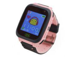 Детские умные смат часы F3 с GPS, фонариком и камерой