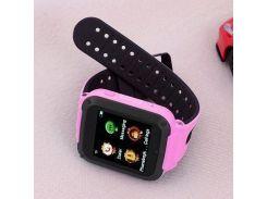 Детские умные смат часы G3 с GPS
