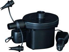 Мощный электрический насос BestWay 62083 (220 вольт + 12 вольт + Аккумулятор)