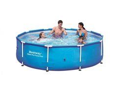Каркасный бассейн Bestway 56406 (305-76 см)