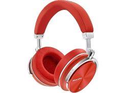 Наушники Bluedio T4S Red