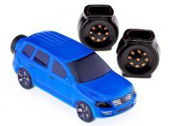 Подарочный набор мини 33 wishes Volkswagen Touareg, 3 предмета 350 мл (KE99)