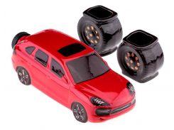 Подарочный набор мини 33 wishes Porsche Cayenne, 3 предмета 350 мл (KE102)