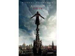 Постер Pyramid International Assassin's Creed Movie - Spire Teaser