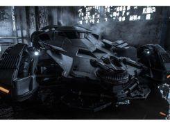 Постер Pyramid International Batman V Superman - Batmobile