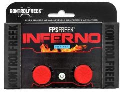 Стики Kontrolfreek: FPS Freek - Inferno For PS4