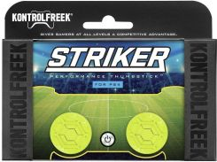 Стики Kontrolfreek: Performance Thumbsticks Striker For PS4