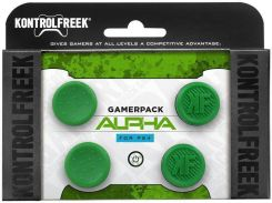 Стики Kontrolfreek Gamer Pack: Alpha For PS4
