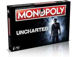 Настольная игра Winning Moves Monopoly - Uncharted (1892)