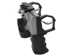 Беспроводной геймпад триггер  с пистолетными ручками джойстик для смартфона Union PUBG Mobile K21