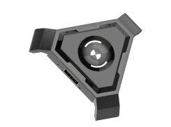 Мобильный игровой Bluetooth адаптер Union Sundy PUBG Mobile G6, Call of Duty