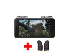Беспроводной геймпад триггер для смартфонов Sundy Union PUBG Mobile 98К