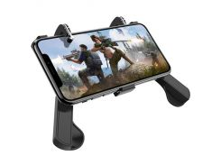 Беспроводной геймпад триггер для смартфонов Union PUBG Mobile Н8 transformer