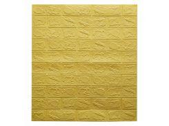 Декоративные панели для стен цвет (самоклейка)  3мм