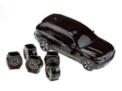 Подарочный набор 33 wishes BMW X5, 6 предметов (KE38)
