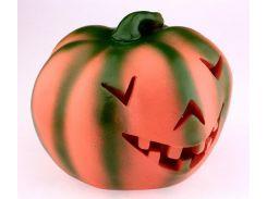 Тыква с подсветкой 33 wishes Декор на хеллоуин halloween (NS05)