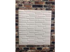 Декоративные панели для стен (самоклейка) (7мм)