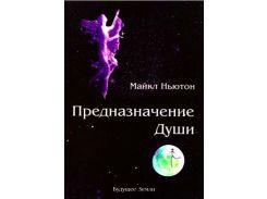 Книга Ньютон Предназначение души