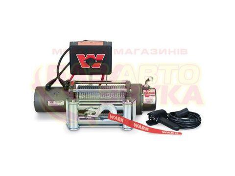 Электрическая лебедка WARN M8000 Киев
