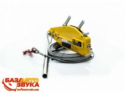 Механическая лебедка T-max HW-800 Киев
