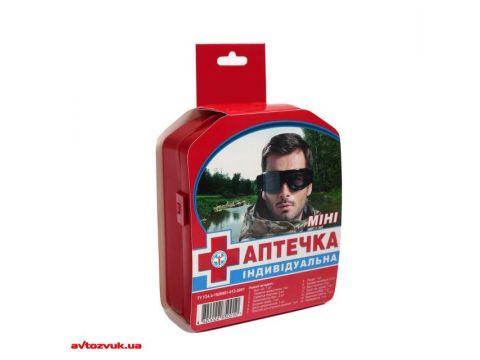 Аптечка Фарммед индивидуальная (мини) Киев