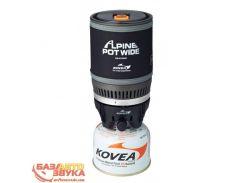 Горелка Kovea Alpine Pot Wide KB-0703W