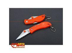 Складной нож Ganzo G623s red