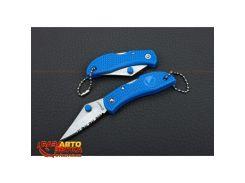 Складной нож Ganzo G623s blue
