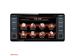 Штатная магнитола RoadRover для Mitsubishi Outlander 2012+
