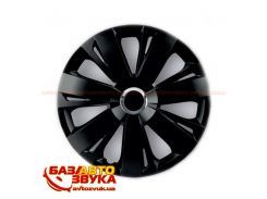 Комплект колпаков Elegant 13 ENERGY RC black
