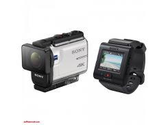 Камера для экстрима Sony FDR-X3000 c пультом д/у RM-LVR3 FDRX3000R.E35