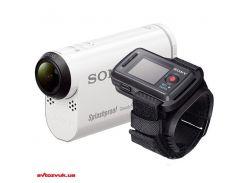 Камера для экстрима Sony HDR-AS200V с пультом д/у RM-LVR2 HDRAS200VR.AU2