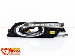 Фары дневного света RS DRL HONDA CIVIC 2011+