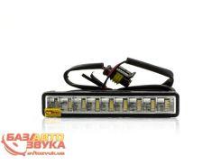 Фары дневного света Philips DayLight 9 LED 5700K 12V 12831WLEDX1