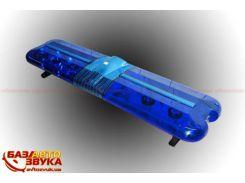 Стробоскоп Mitsumi на крышу MS-2000D синий/синий