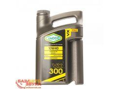 Моторное масло YACCO VX 300 10W-40 5л
