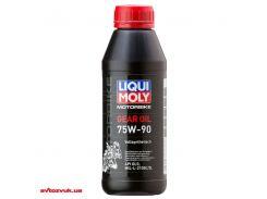 Масло для мототехники LIQUI MOLY Racing Gear Oil 75W-90 7589 0,5л
