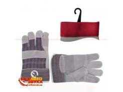 Перчатки / рукавицы INTERTOOL SP-0014