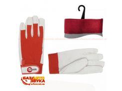 Перчатки / рукавицы INTERTOOL SP-0012