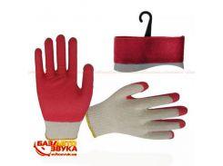 Перчатки / рукавицы INTERTOOL SP-0010