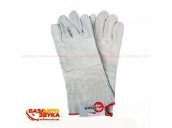 Перчатки / рукавицы INTERTOOL SP-0009