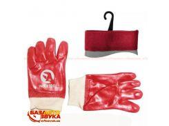 Перчатки / рукавицы INTERTOOL SP-0006