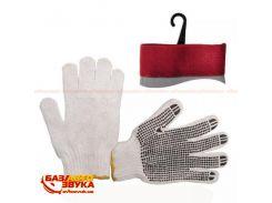 Перчатки / рукавицы INTERTOOL SP-0005
