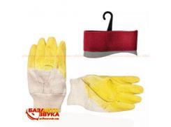 Перчатки / рукавицы INTERTOOL SP-0002