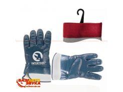 Перчатки / рукавицы INTERTOOL SP-0001