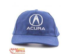Бейсболка EX Acura синяя